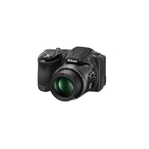 Nikon Coolpix L830 [zoom optyczny 34x]