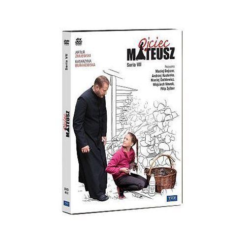 Ojciec Mateusz. Seria 7 (5902600068020)