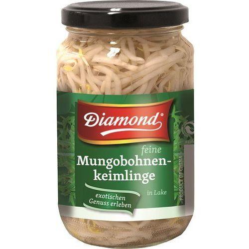 Diamond Kiełki fasoli mung 330g -