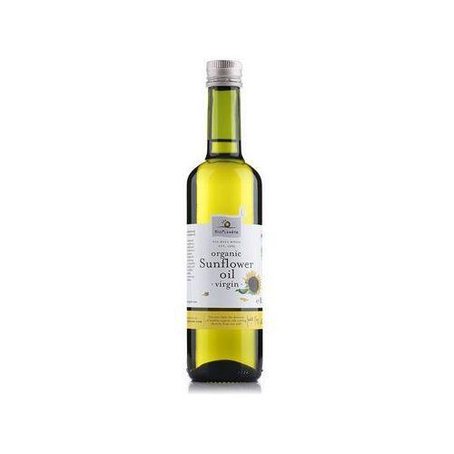 Olej Słonecznikowy OMEGA-6 BIO 750ml (Oleje, oliwy i octy)