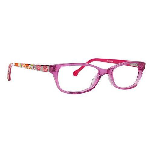 Okulary korekcyjne vb ada kids clm marki Vera bradley