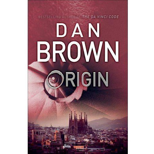Kniha Origin (9780593078754)