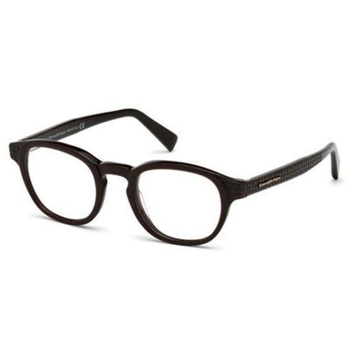 Okulary korekcyjne ez5108 050 marki Ermenegildo zegna