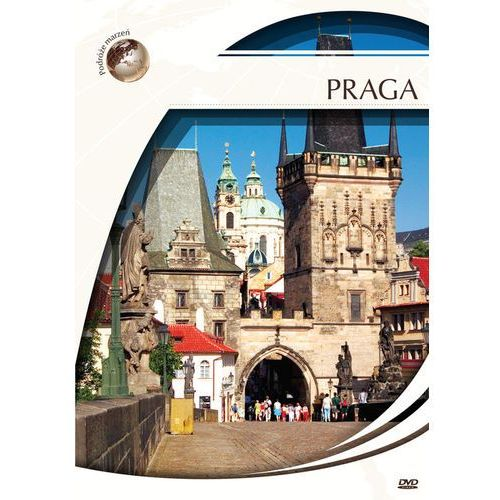 Praga - Cass Film OD 24,99zł DARMOWA DOSTAWA KIOSK RUCHU (5905116008375)