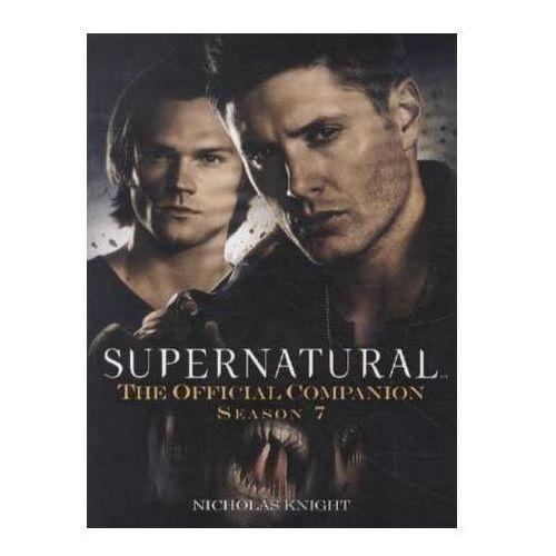Supernatural, Nicholas Knight