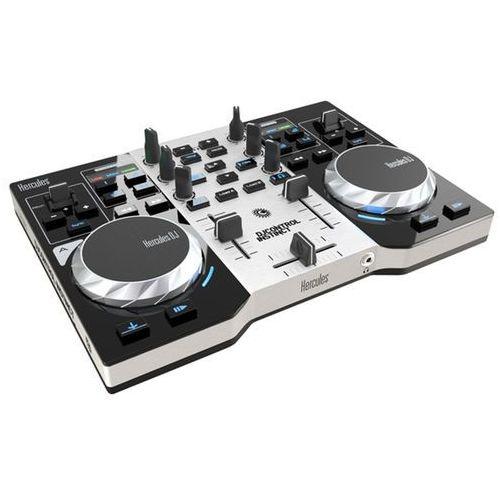 Konsola DJ HERCULES DJControl Instinct S Series Party Pack