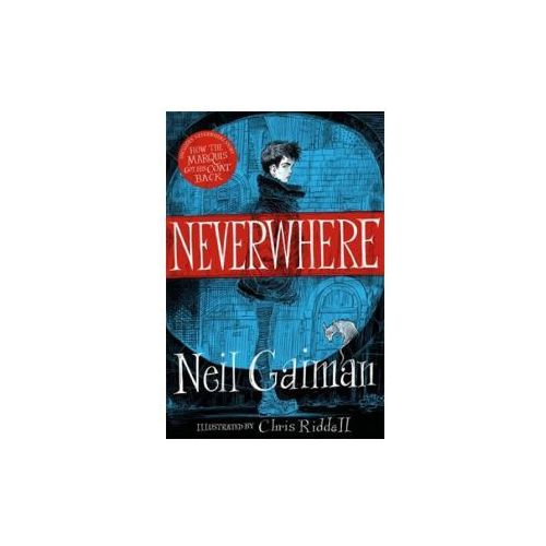 Neverwhere. Illustrated Edition (2017)