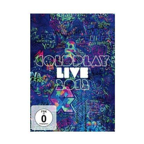 Live 2012 (5099901513998)