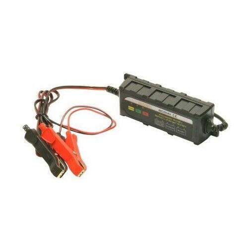 Fluxon Ładowarka akumulatorowa – prostownik 6 i 12v - bc01ai