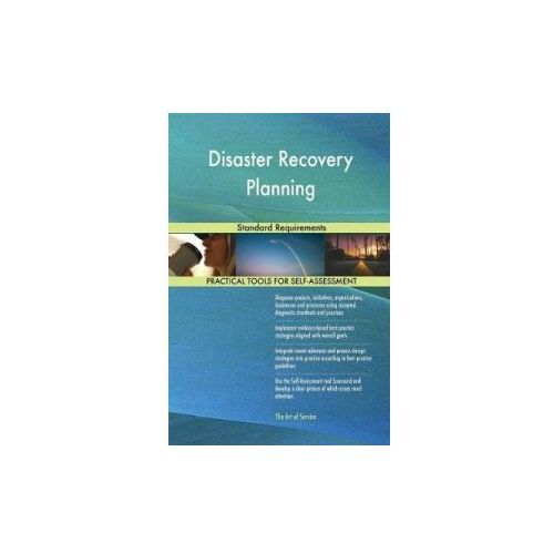 DISASTER RECOVERY PLANNING STANDARD REQU