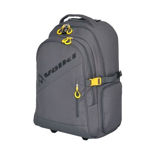 Plecaki i torby Travel Laptop Wheel Bag Szary 37 L