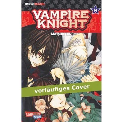 Vampire Knight. Bd.14