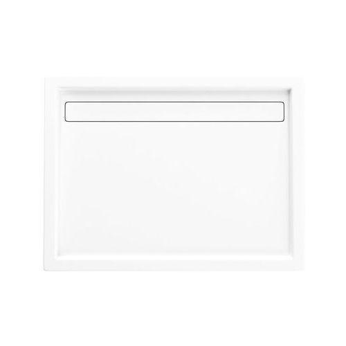 Schedpol Brodzik do kabiny prysznicowej płaski cordoba 90 x 120 cm