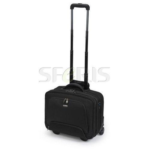Dicota Multi Roller PRO 13 - 15.6 Torba na notebook i ubrania na kółkach - D30924 - oferta [953ae10a91028731]