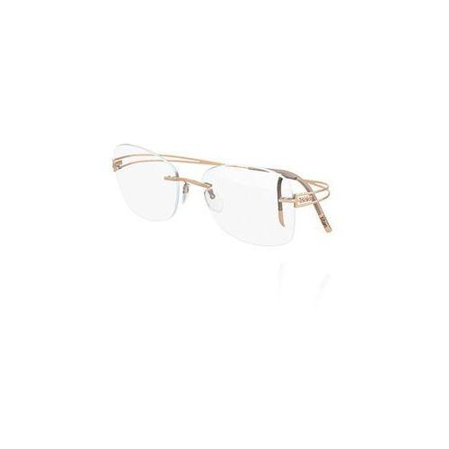 Silhouette Okulary korekcyjne light attraction 4490 6053