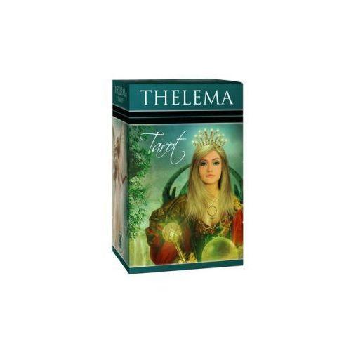 Thelema Tarot (9788865273760)