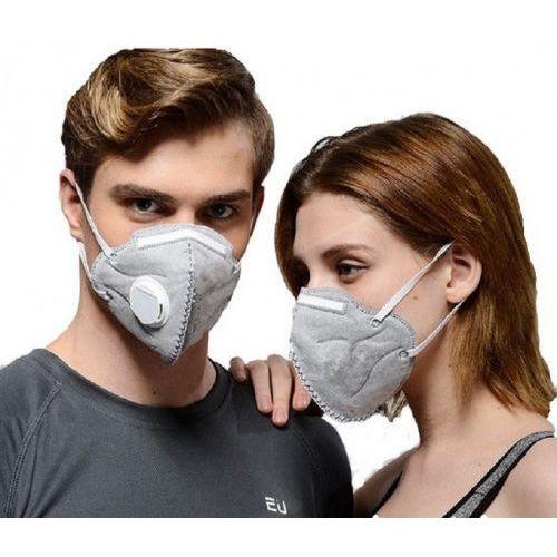 Maska antysmogowa / przeciwpyłowa marki Luksell
