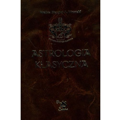 Astrologia klasyczna t.10, oprawa twarda
