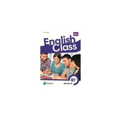 English Class B1+ WB PEARSON - Damian Williams (9788378825883)