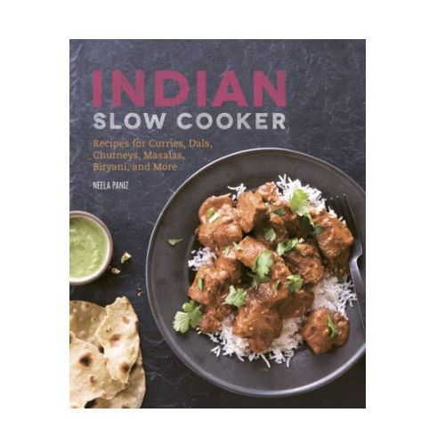 The Indian Slow Cooker (9781785032011)