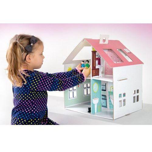 Tektorado Domek marzeń dla lalek