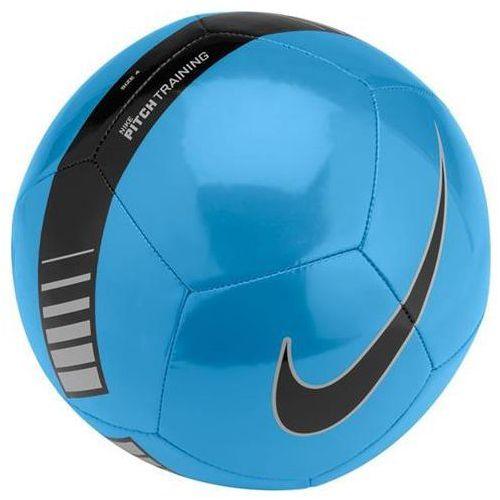 Piłka nożna Nike Pitch Training SC3101 413 # 5, 888411333418