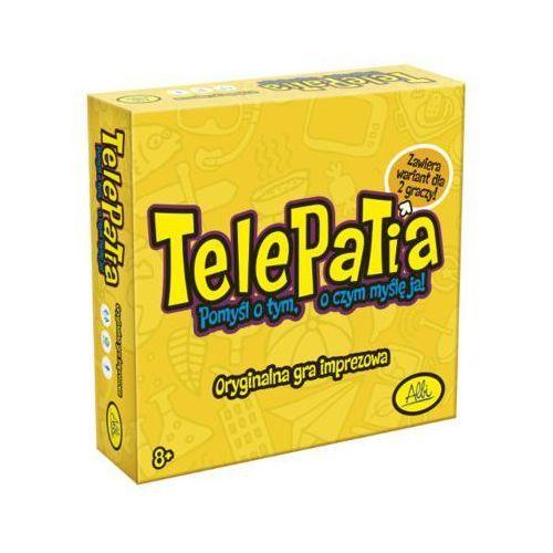 Gra telepatia - darmowa dostawa od 199 zł!!! marki Albi
