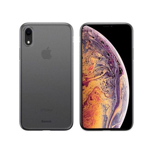 Etui Baseus Wing case do Apple iPhone XR