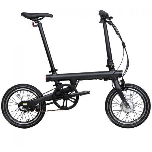 Xiaomi mi qicycle electric folding bike eu (6934177700729)