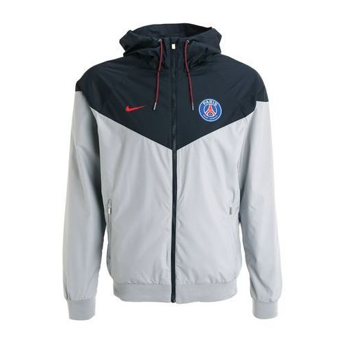 Nike Performance PARIS SAINTGERMAIN Kurtka sportowa wolf grey/dark obsidian, 810301