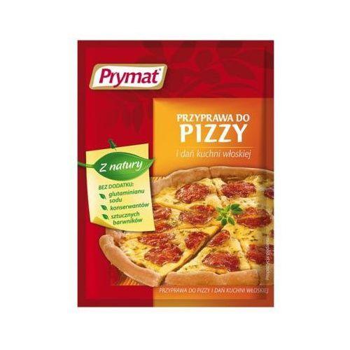 Prymat 20g przyprawa do pizzy i dań kuchni włoskiej