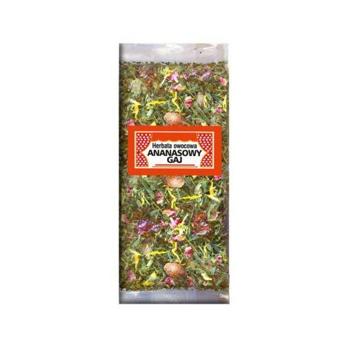 PERFECT COMPOSITION 50g Herbata owocowa Ananasowy Gaj