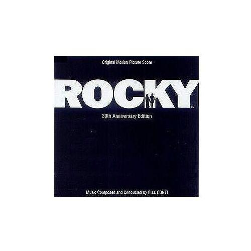 Rocky Soundtrack: 30th Anniversary Editi, U3664002