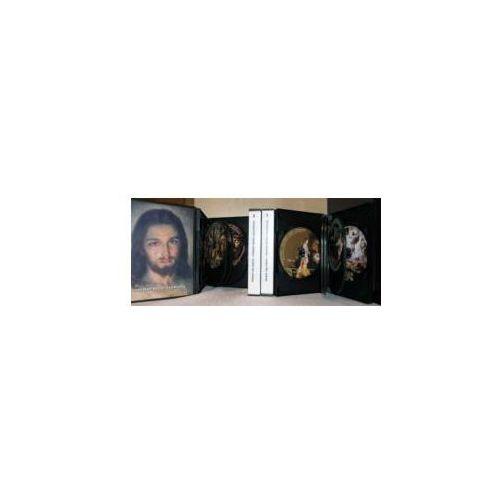 Poemat Boga - Człowieka - komplet cz.1 i 2 audiobook, Vox Domini
