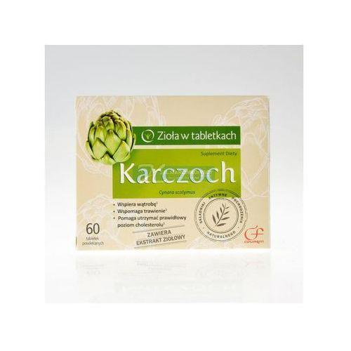 Karczoch x 60 tabl (5901130352012)