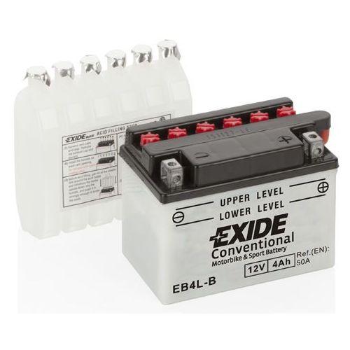 Akumulator CENTRA EB4L-B