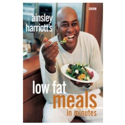 Ainsley Harriott's Low Fat Meals in Minutes (192 str.)