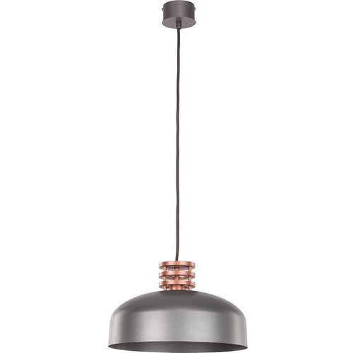 Sigma Lampa wisząca wawa k srebrna miedziany elem. (5902335262793)