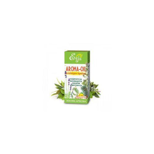 Aroma oil - kompozycja olejków eterycznych 11 ml marki Etja