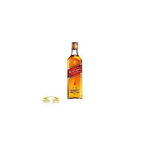 JOHNNIE WALKER 1l Red Label whisky | DARMOWA DOSTAWA OD 150 ZŁ!