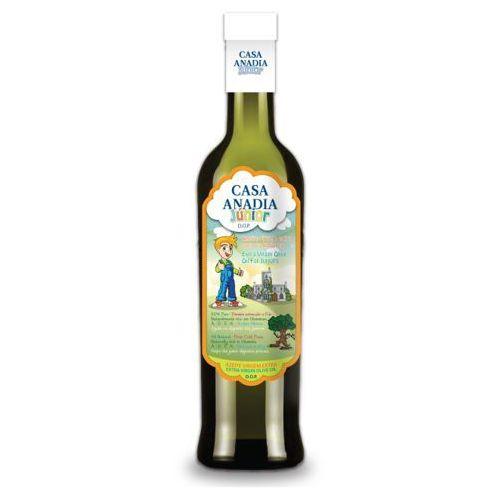 Portugalska oliwa z oliwek Casa Anadia JUNIOR DOP 500 ml (Oleje, oliwy i octy)