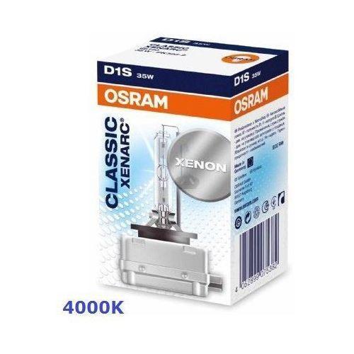 d1s 35w pk32d-2 xenarc® classic marki Osram