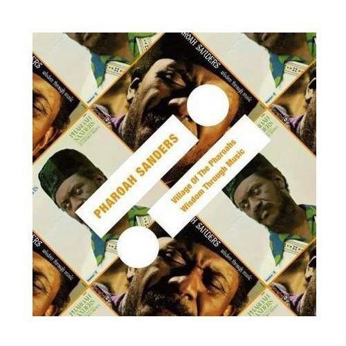 Village of the pharoahs / wisdom through music (2 - 1 reissue) marki Universal music