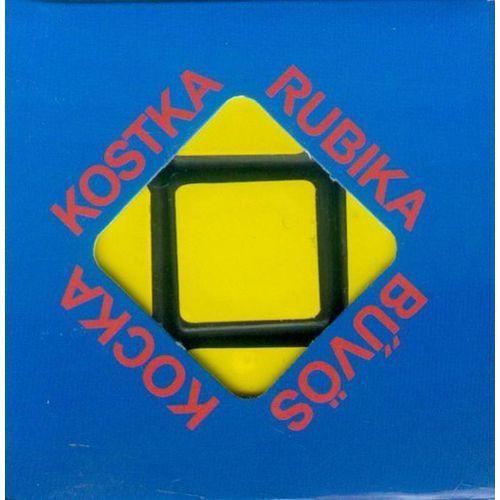 Kostka Rubika 3x3x3 PRO - Jeśli zamówisz do 14:00, wyślemy tego samego dnia. Dostawa, już od 4,90 zł.