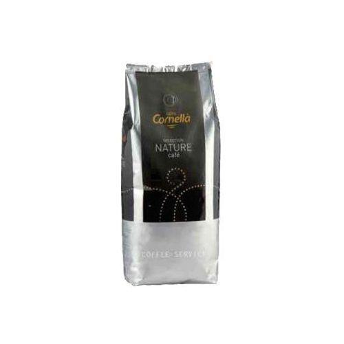 Kawa ziarnista CORNELLA NATURE 1 kg - średnia