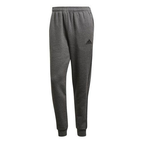 Adidas Spodnie męskie bawełniane core 18 sw cv3752