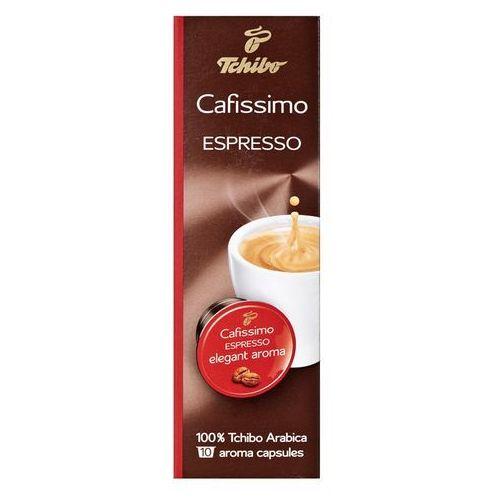 Kawa w kapsułkach Tchibo Espresso Elegant Aroma 476269 70 g- natychmiastowa wysyłka, ponad 4000 punktów odbioru!