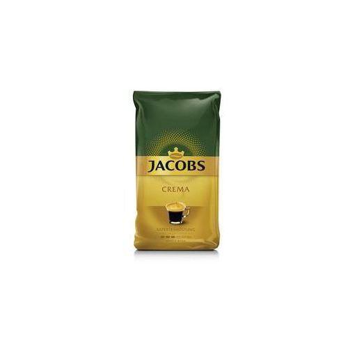 Jacobs Kawa ziarnista crema zrno 1000g