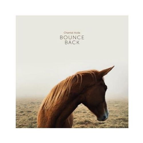 Bounce Back (CD) - Chantal Acda