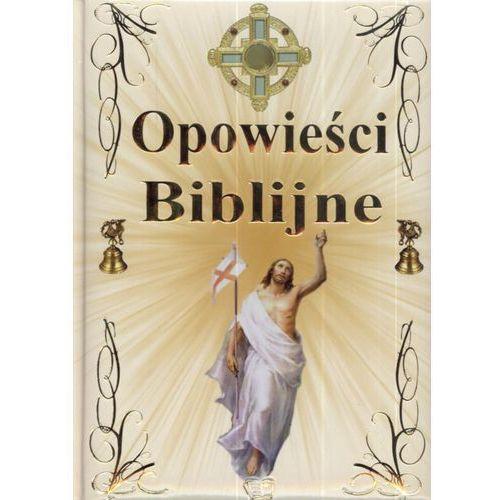Opowieści biblijne, Graczyk Maria